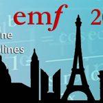 Rencontres de l'Espace Mathématique Francophone