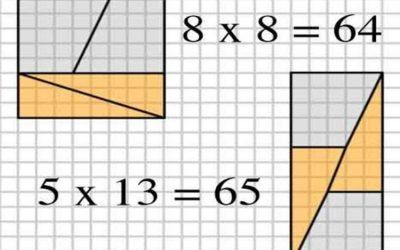 La récré des maths 1 : Découpage