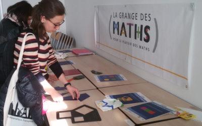 colloque Espace Mathématique Francophone 2018