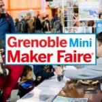 Grenoble Maker Faire 2019