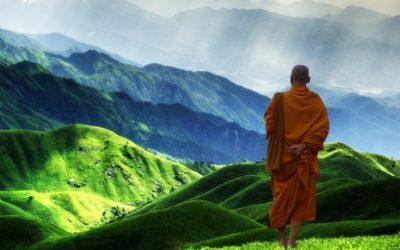 La récré des maths 16 : Le moine et la montagne