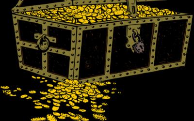 La récré des maths 18 : Le trésor du pirate