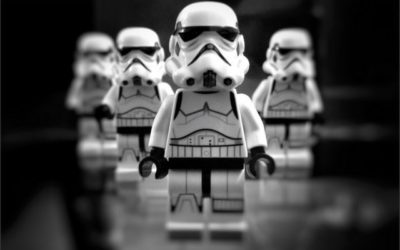 La récré des maths 19 : Stormtroopers