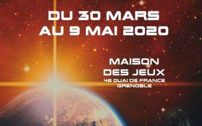 Mission Exoplanètes