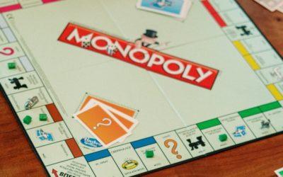 La récré des maths 7 : Un jeu de Monopoly