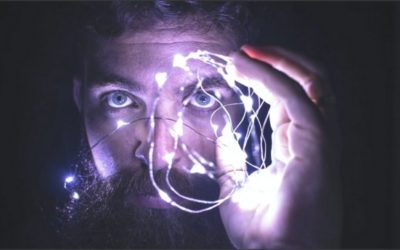 La récré des maths 28 : Détecteur de pensée